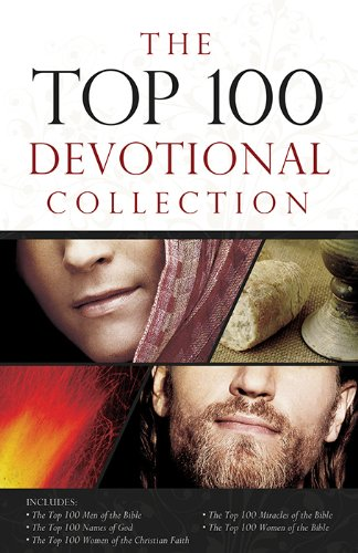 The Top 100 Devotional Collection: McQuade, Pamela L.; Josephs, Drew; Caughey, Ellen