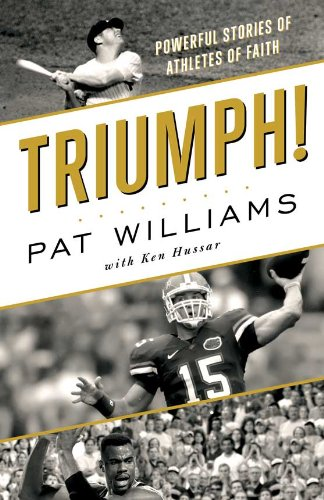 9781628369700: Triumph!: Powerful Stories of Athletes of Faith