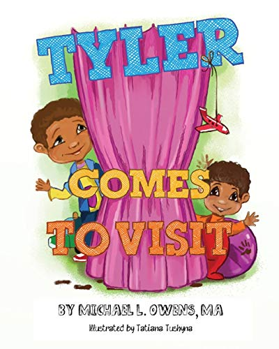 Tyler Comes to Visit: Michael L. Owens