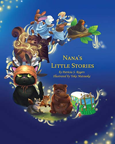 9781628386233: Nana's Little Stories