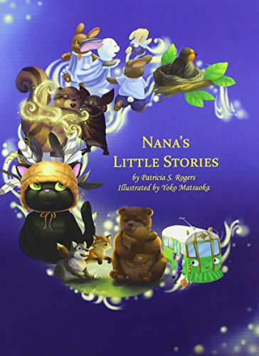 9781628386257: Nana's Little Stories