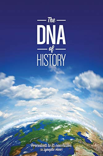 9781628388534: The DNA of History