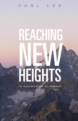 Reaching New Heights: Carl Lee
