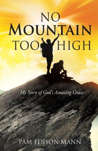9781628392838: No Mountain Too High