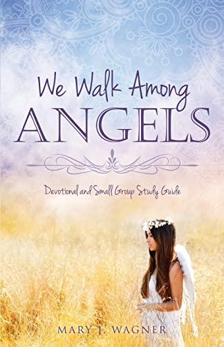 9781628393415: We Walk Among Angels