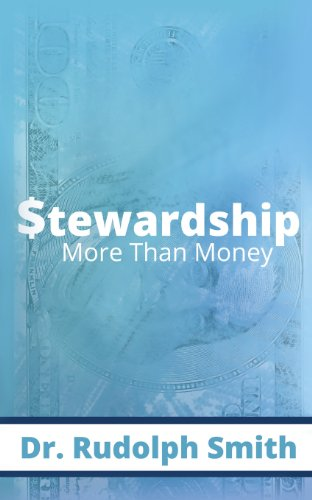 9781628393491: Stewardship: More Than Money