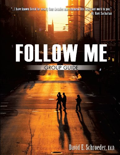 9781628394559: Follow Me Group Guide