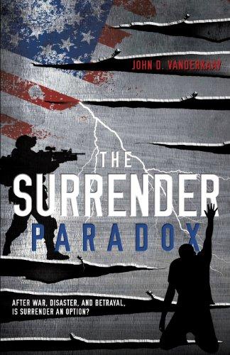The Surrender Paradox: John D. Vanderkaay
