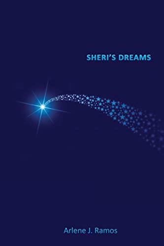 Sheris Dreams: Arlene J. Ramos