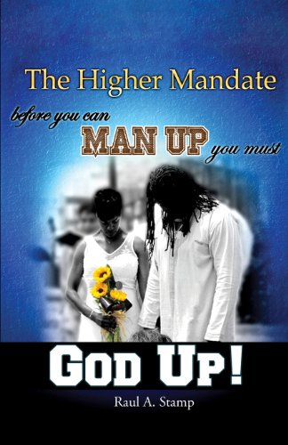9781628396584: The Higher Mandate