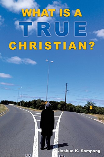 9781628398120: What Is a True Christian?