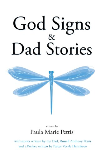 9781628398274: God Signs & Dad Stories