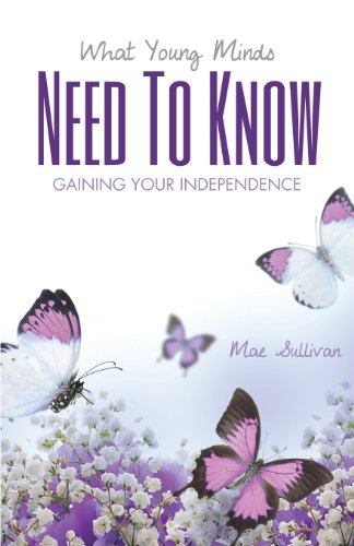 9781628399455: What Young Mind Need to Know
