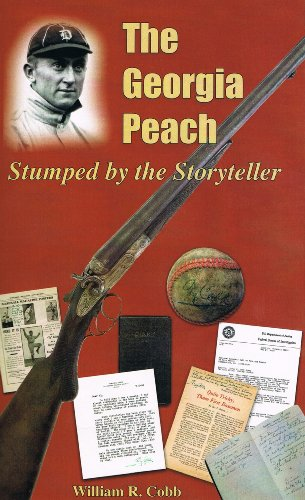 9781628408034: The Georgia Peach: Stumped by the Storyteller