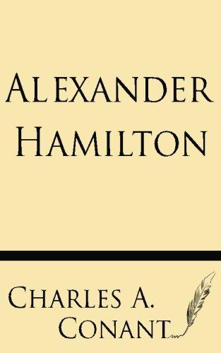 9781628450576: Alexander Hamilton