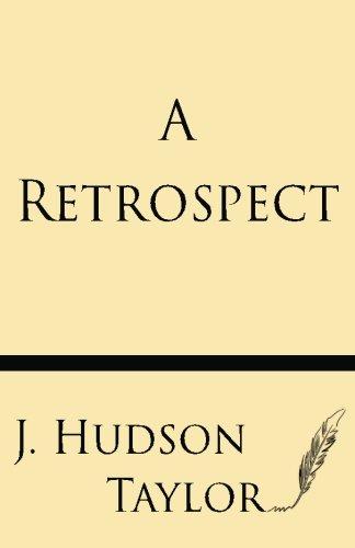 9781628451740: A Retrospect