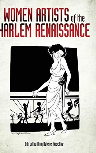 9781628460339: Women Artists of the Harlem Renaissance
