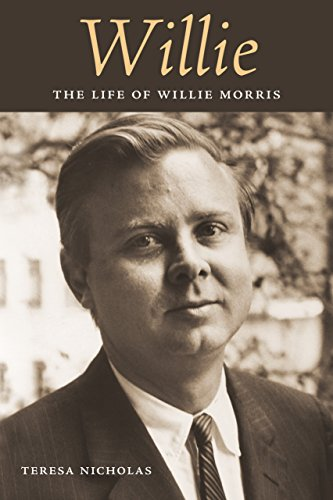 9781628461053: Willie: The Life of Willie Morris