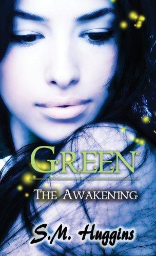 9781628475968: Green: The Awakening Book 1