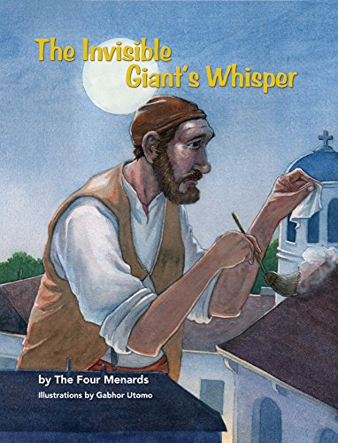 9781628477979: The Invisible Giant's Whisper