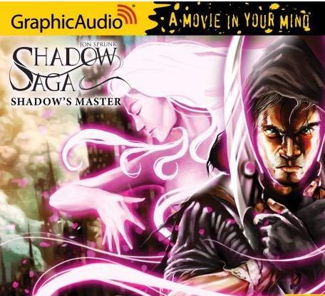 9781628510553: Shadow's Master