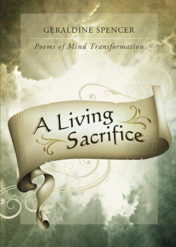 9781628543308: A Living Sacrifice