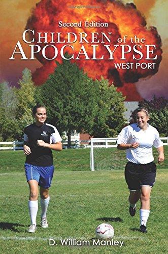 9781628546422: Children of the Apocalypse, Second Edition