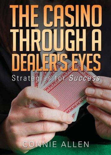 9781628548556: The Casino through a Dealer's Eyes