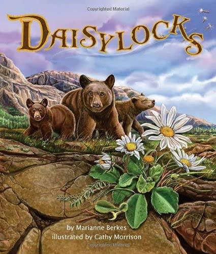 Daisylocks: Berkes, Marianne Collins; Berkes, Marianne