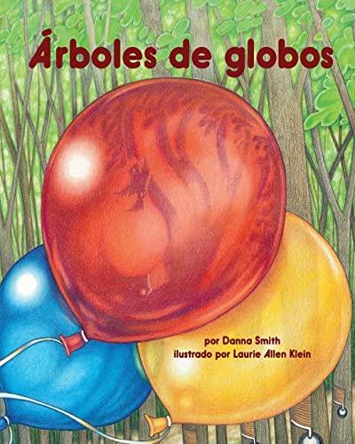 9781628553468: Los árboles de globos [Balloon Trees] (Spanish Edition)