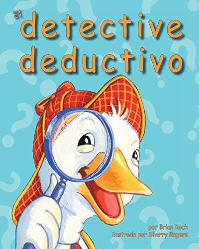 9781628553475: El detective deductivo (Spanish Edition)