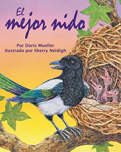 9781628553796: El mejor nido [Best Nest, The] (Spanish Edition)