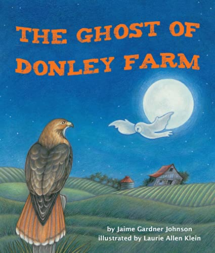 9781628554595: The Ghost of Donley Farm