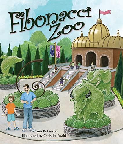 Fibonacci Zoo: Robinson, Tom