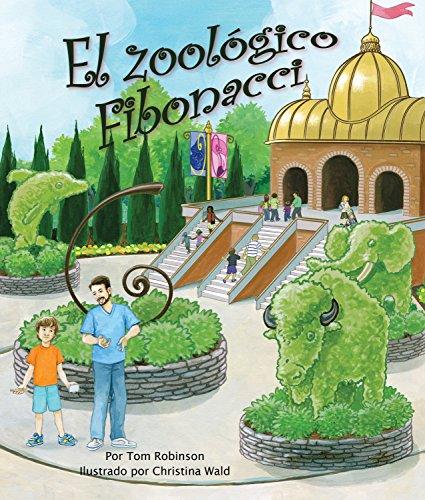 El zoológico Fibonacci / The Fibonacci Zoo: Robinson, Tom