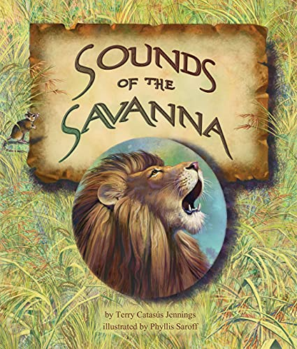 Sounds of the Savanna: Jennings, Terry Catasus