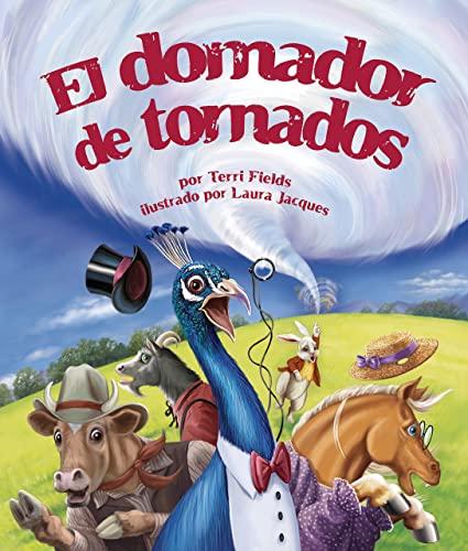 El Domador de Tornados: Terri Fields