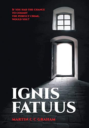 9781628573398: Ignis Fatuus