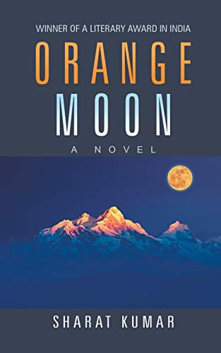 9781628576733: Orange Moon: A Novel