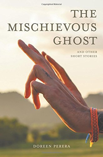 9781628577242: The Mischievous Ghost and Other Short Stories