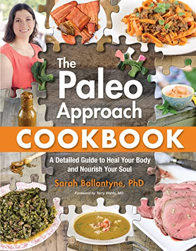 The Paleo Approach Cookbook Format: Paperback
