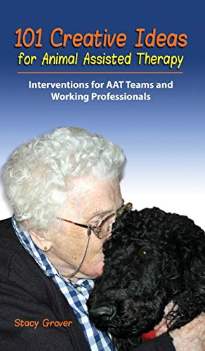 9781628650075: 101 Creative Ideas for Animal Assisted Therapy