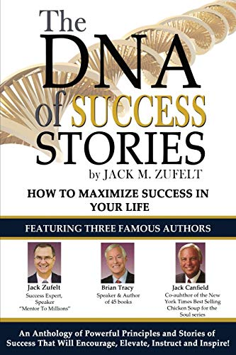 9781628650167: The DNA of Success Stories