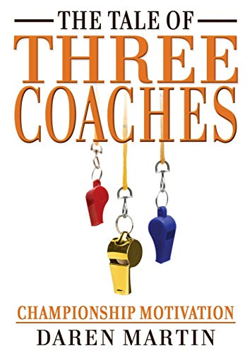 9781628650297: The Tale of Three Coaches