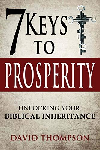 9781628650365: 7 Keys to Prosperity