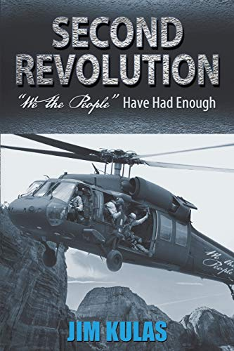Second Revolution (Paperback or Softback): Kulas, Jim
