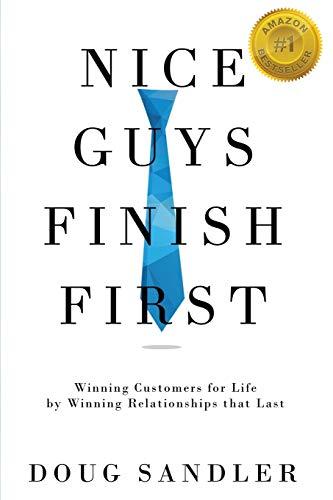 Nice Guys Finish First: Doug Sandler