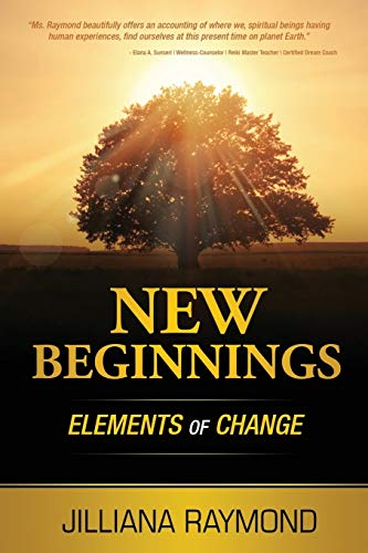 9781628651904: New Beginnings: Elements of Change