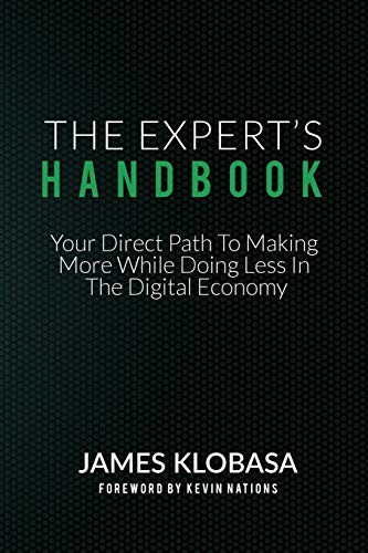 9781628652222: The Expert's Handbook