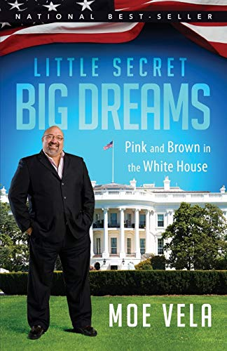 9781628653212: Little Secret Big Dreams